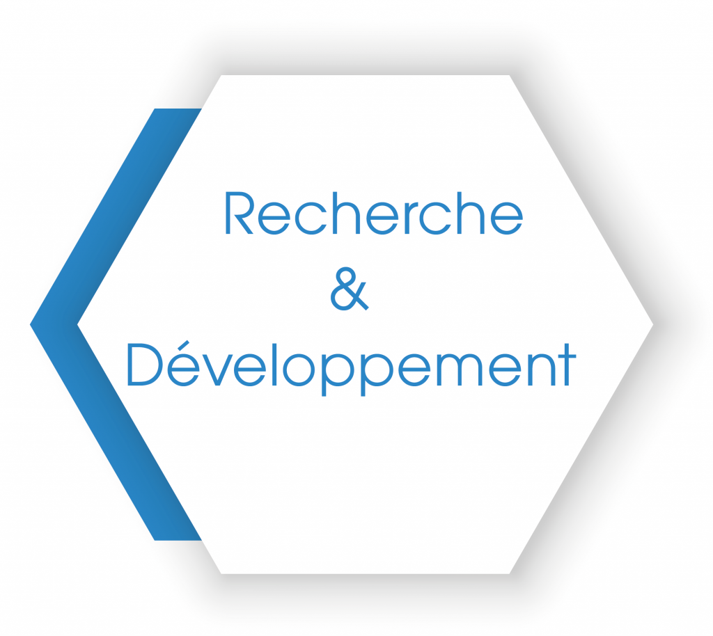 Recherche et developpement