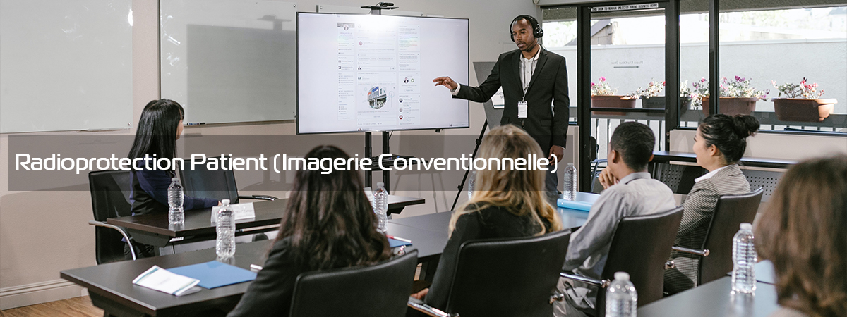 Imagerie conventionnelle